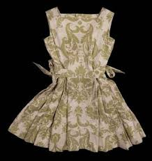 Curtains Music Did Maria Really Make Play Clothes From Curtains Edelweiss
