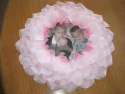 sew stylish boutique mothers day craft make a picture frame or