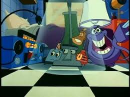 What Year Was The Brave Little Toaster Made The Brave Little Toaster Dvd Review