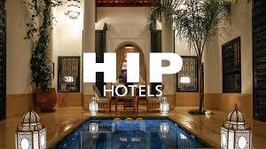 dar assiya marrakech luxury city breaks in marocco with hip