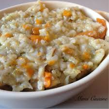 mimi cuisine risotto light recette cookeo risotto rice pasta and paella