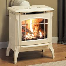 Convert Gas Fireplace To Wood by Best 25 Gas Stove Fireplace Ideas On Pinterest Wood Burner
