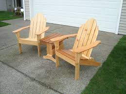 Adirondack Chairs Blueprints Furniture Adirondack Chair Kits Lowes Adirondack Chairs