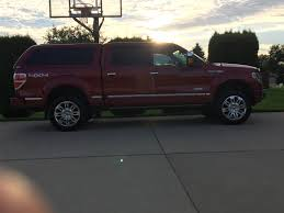 Ford Ranger Truck Topper - best looking truck cap page 3 ford f150 forum community of