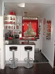 Deco Salon Et Cuisine Ouverte by Indogate Com Decoration Cuisine Ouverte Salon