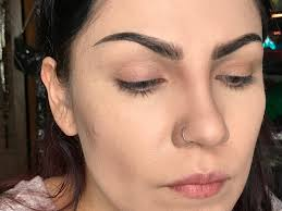 How To Fill Eyebrows How To Natural Eyebrow Tutorial How To Makeover An Eyebrow