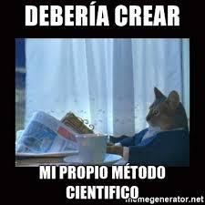 Meme Generator Crear - deber罸a crear mi propio m繪todo cientifico i should buy a boat