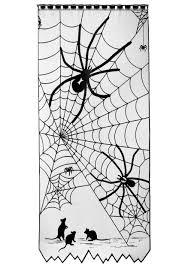 Decorative Spiders Halloween Spider Webs And Plastic Spiders Spiderweb Decorations