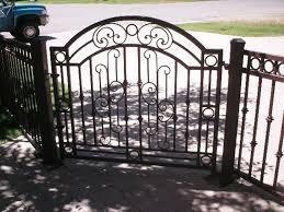 ornamental iron gates boise meridian eagle na caldwell