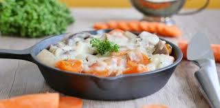 cuisine blanquette de veau blanquette de veau recette traditionnelle aux fourneaux