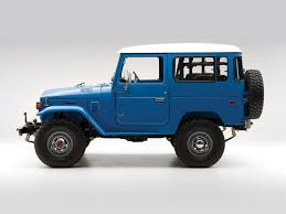 classic land cruiser for sale rm sotheby u0027s 1978 toyota fj40 land cruiser arizona 2016