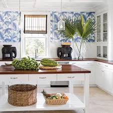 chinoiserie chic the blue and white chinoiserie kitchen