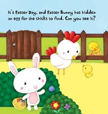 easter bunny book usborne see inside easter bunny flap book