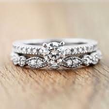rings with bands images 70 best mix and match rings images solitaire jpg