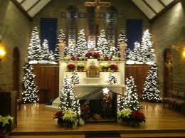 altar decorations christmas decorations for church christmas decor inspirations