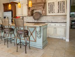 kitchen granite image galleries for inspiration large farmhouse style kitchen island topped with granite accented with ornate corbles and off white