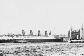 sinking of the lusitania in pictures the sinking of the lusitania history extra