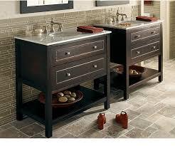 Espresso Vanity Bathroom Please Post Pics With Espresso Vanity