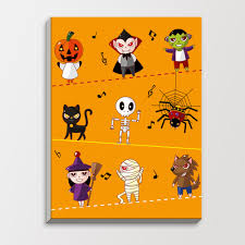 halloween cartoon drawings aliexpress com buy drawing cartoon halloween holiday supply