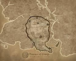 Map Of Nirn Where Is Elsweyr Page 2 U2014 Elder Scrolls Online