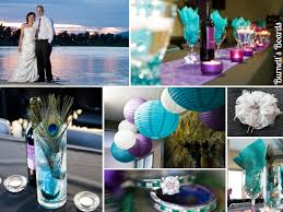 peacock wedding theme peacock themed wedding