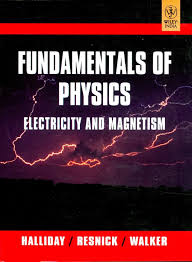 fundamentals of physics electricity and magnetism 1 edition buy