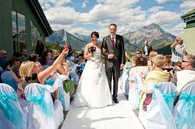 our take on canadian german wedding customs monkeys and mountains