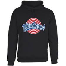space jam sweater spacejam tunesquad sweatshirt hoodie ebay
