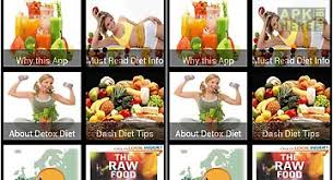 raw food diet for all for android free download at apk here store
