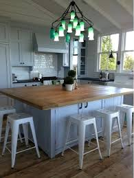 Kitchen Island With Table Seating Island Table Best Island Table Ideas On Kitchen With Island
