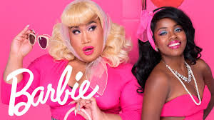 barbie makeup tutorial patrickstarrr youtube