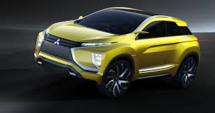 mitsubishi 3000gt yellow new mitsubishi concept teased looks conspicuously similar to the