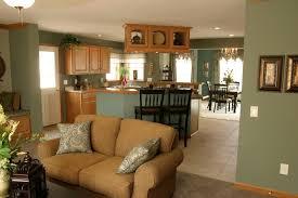 Long Island Ny Modular Home Prefab Faqs Facts Arnett  Living Area - Interior design mobile homes
