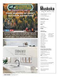 native plant sale muskoka conservancy october 2017 simplebooklet com
