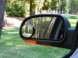 jeep wrangler blind spot mirror stick on wide angle blind spot mirrors automotive general