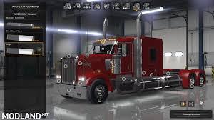 kenworth america kenworth w900 1 3 edit pinga mod for american truck simulator ats