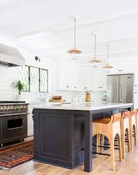 two tone kitchen cabinets white and grey two tone kitchen cabinet inspiration purewow