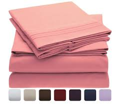Bedsheets Reviews Mellanni Brushed Microfiber Bed Sheets Review