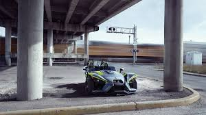 here u0027s why the polaris slingshot is selling like crazy