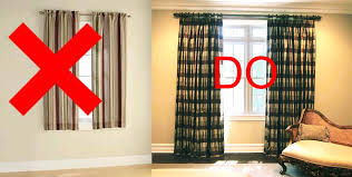 window treatments for small windows window curtains for bedroom