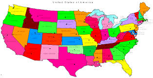 usa map with states distance usa map with states distance map usa distance 6 maps us map