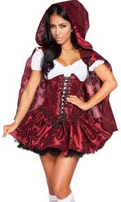little red riding hood forplay