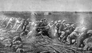 siege of the siege of mafeking the second boer war worldatlas com