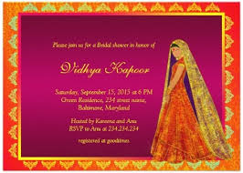 indian wedding card templates hindu indian wedding invitations eastern fusion designs