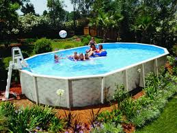 small above ground swimming pool is the answer u2014 amazing swimming pool