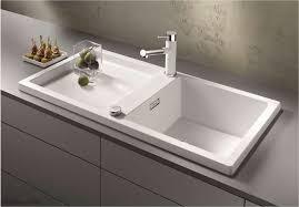 awesome kitchen sinks white kitchen sink undermount large size of blanco fixtures white