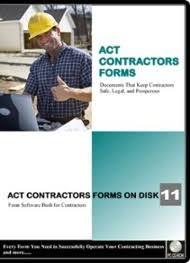 general contractor pdf u0026 paper construction forms