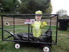 Truck Driver Halloween Costume Cute Idea