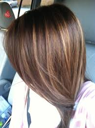 partial hi light dark short hair subtle highlights schedule with one of the stylists at salons at