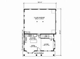 Garage With Living Quarters by Garage Apartment Plans Craftsman Style 2 Car Garage Apartment